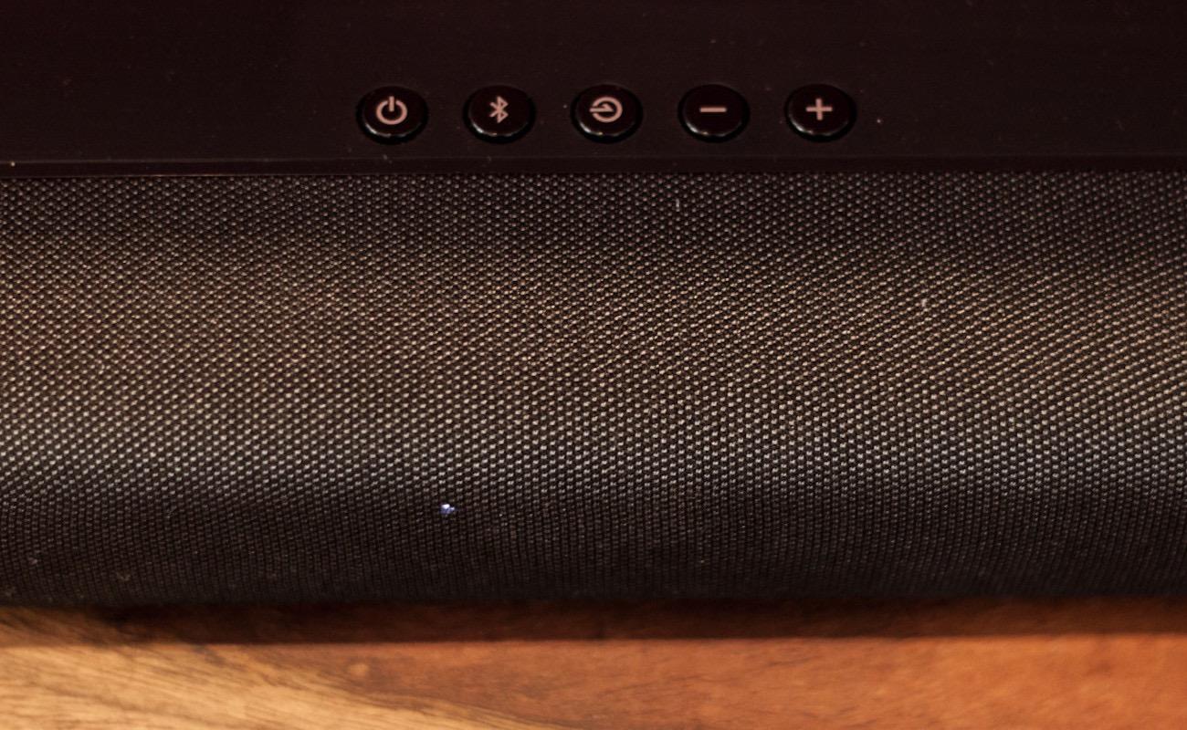 Polk Signa S1 Universal TV Sound Bar