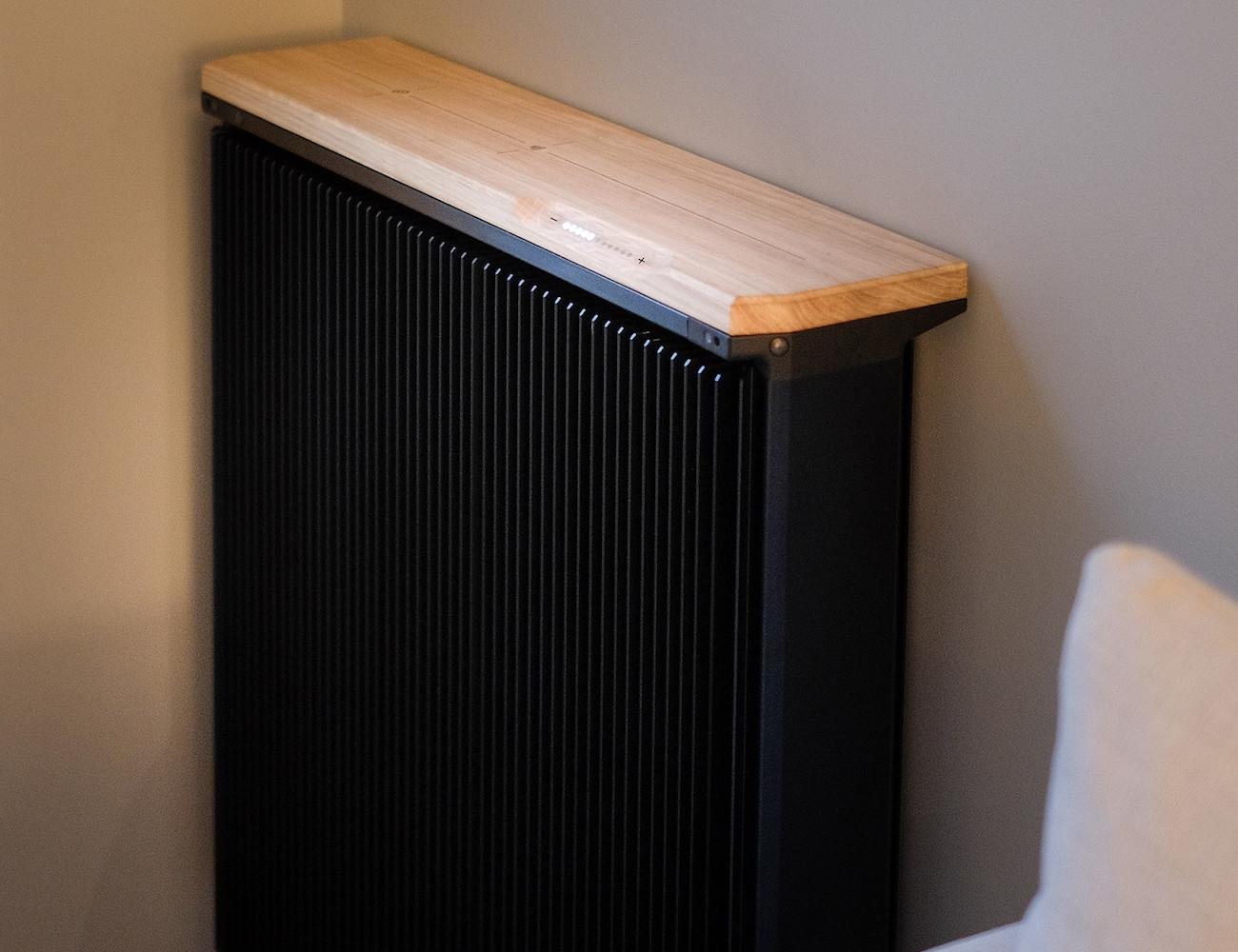 Qarnot QC-1 Noiseless Crypto Heater