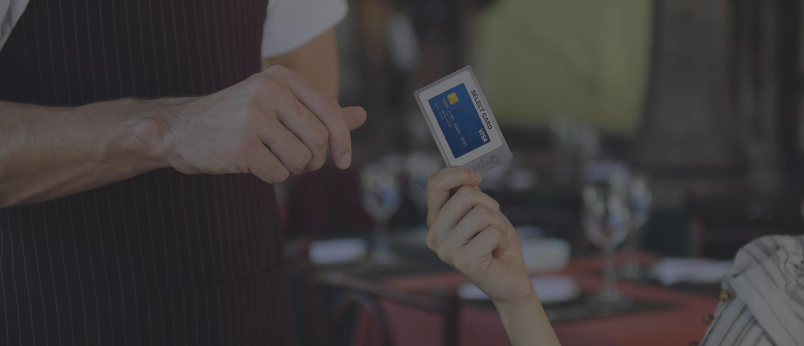 Qmplete Smart Digital Wallet