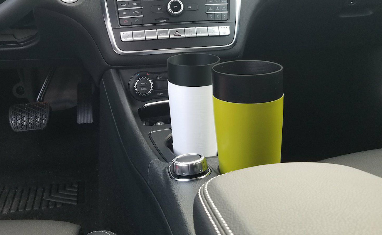 Reflo Revolution Ultimate Travel Cup