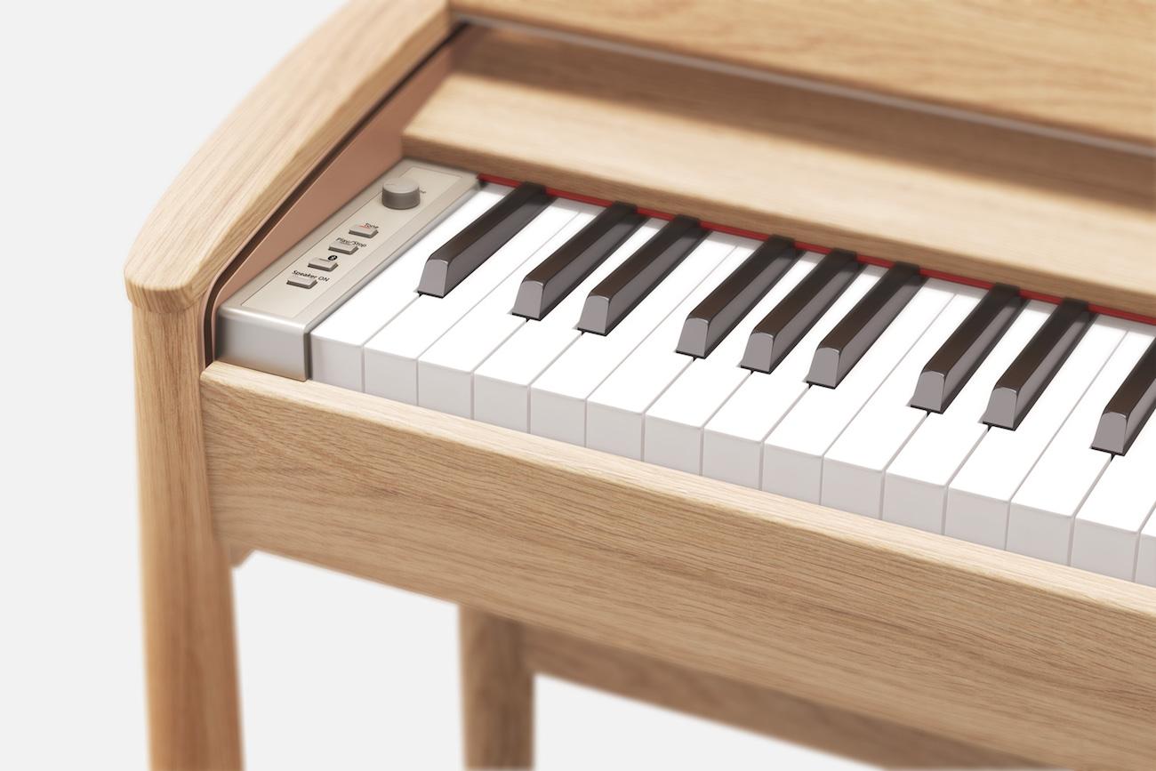 Roland Kiyola KF-10 Digital Piano