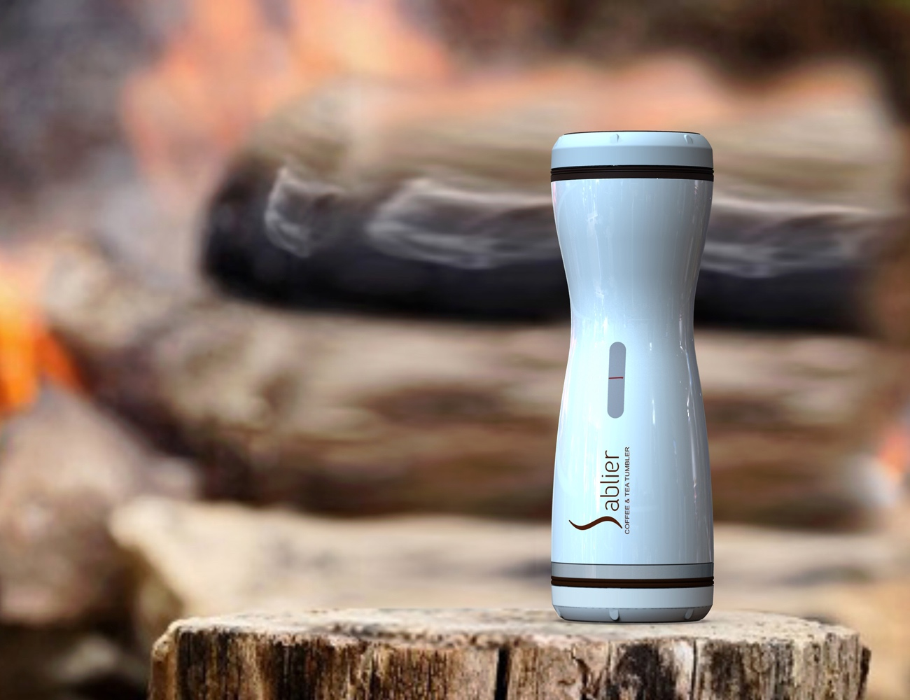 Sablier Portable Drip Coffee Maker