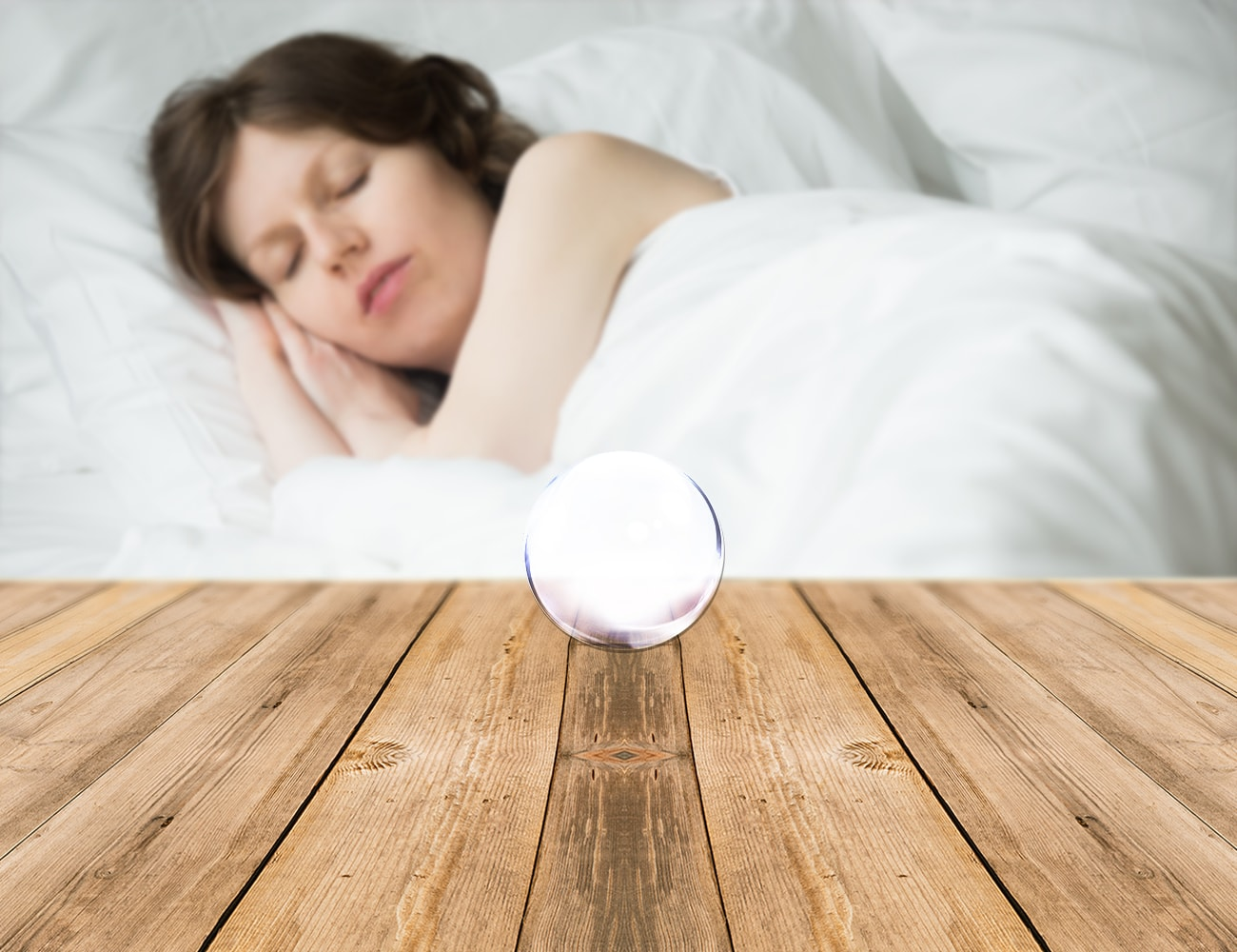 SleepBliss – Deep Sleep Brainwave Tuning Technology