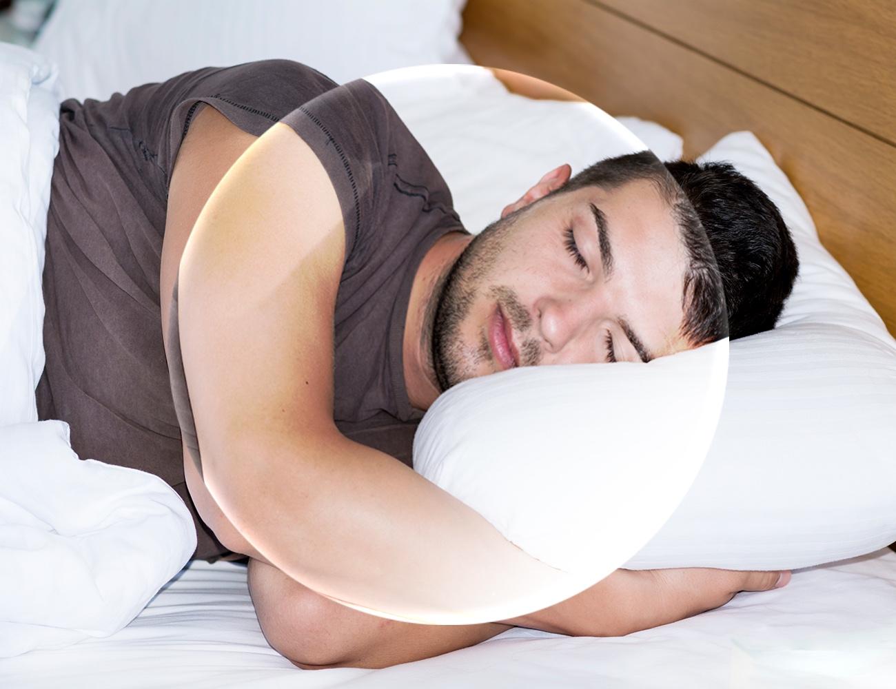 SleepBliss – Deep Sleep Brainwave Tuning Technology