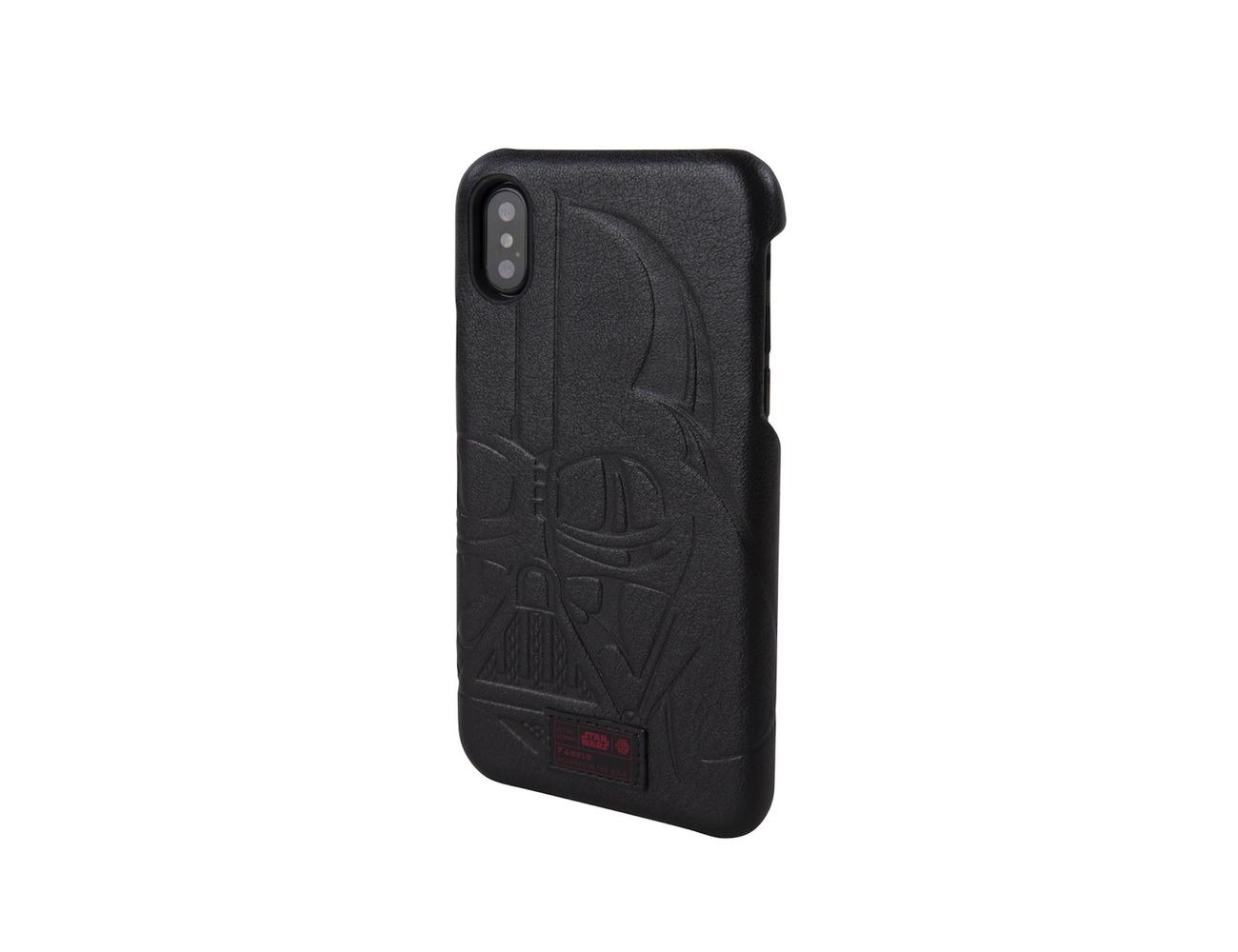 Star Wars Darth Vader iPhone X Case