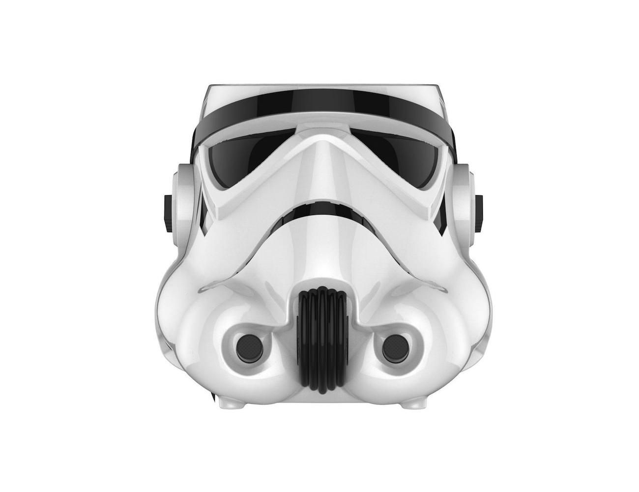 Star Wars Two Slice Stormtrooper Toaster 187 Gadget Flow