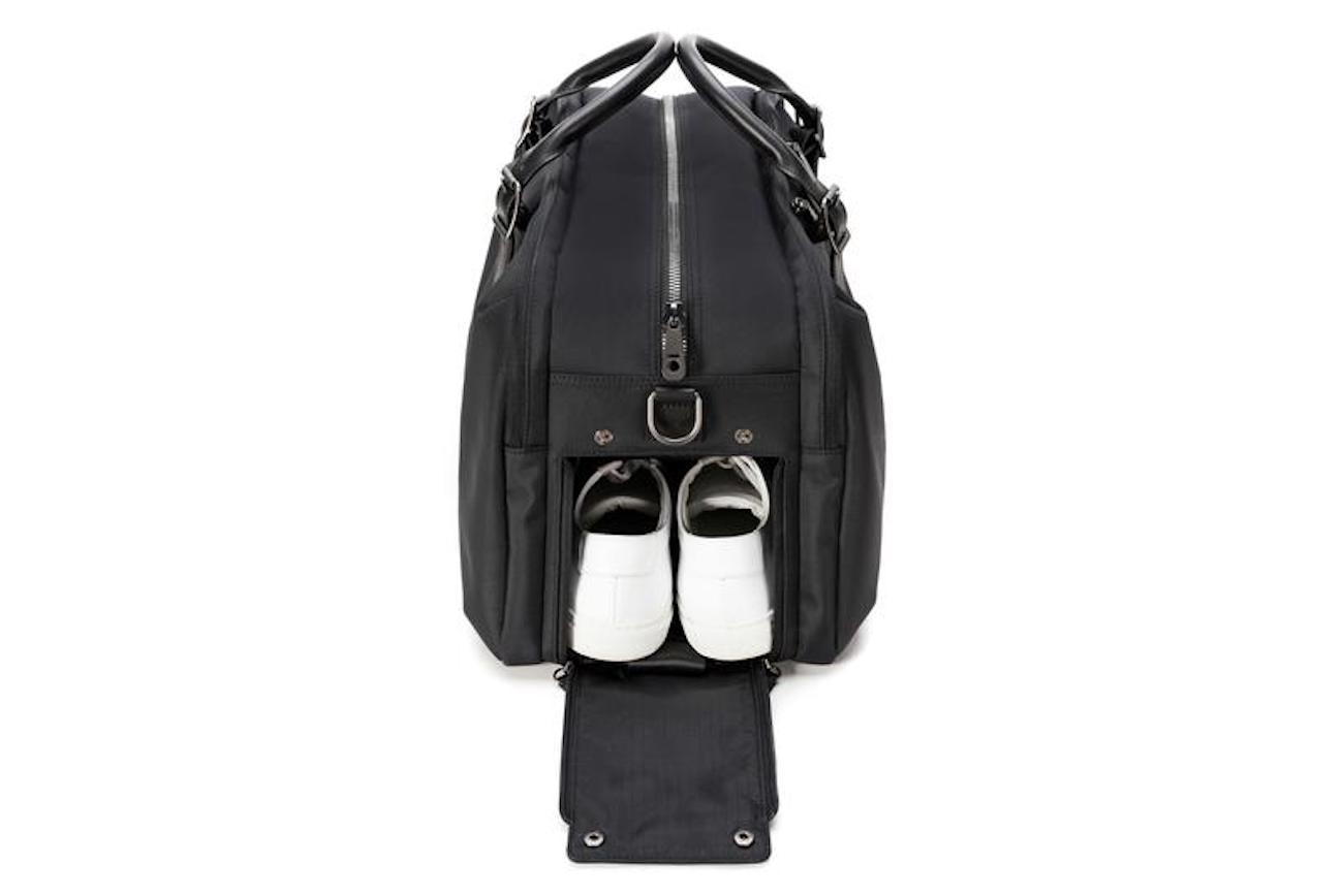 Stuart & Lau Regimen Waterproof Gym Bag