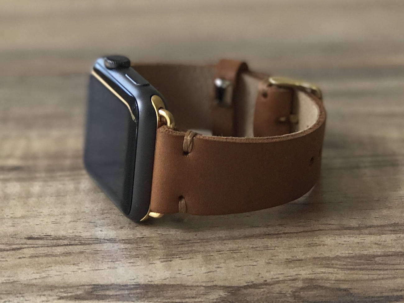 Leather+Apple+Watch+Band