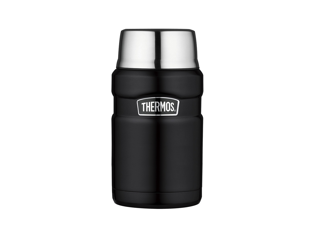 Thermos Stainless King Travel Food Jar
