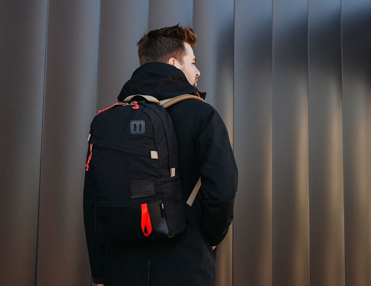 Topo Designs Danner Daypack
