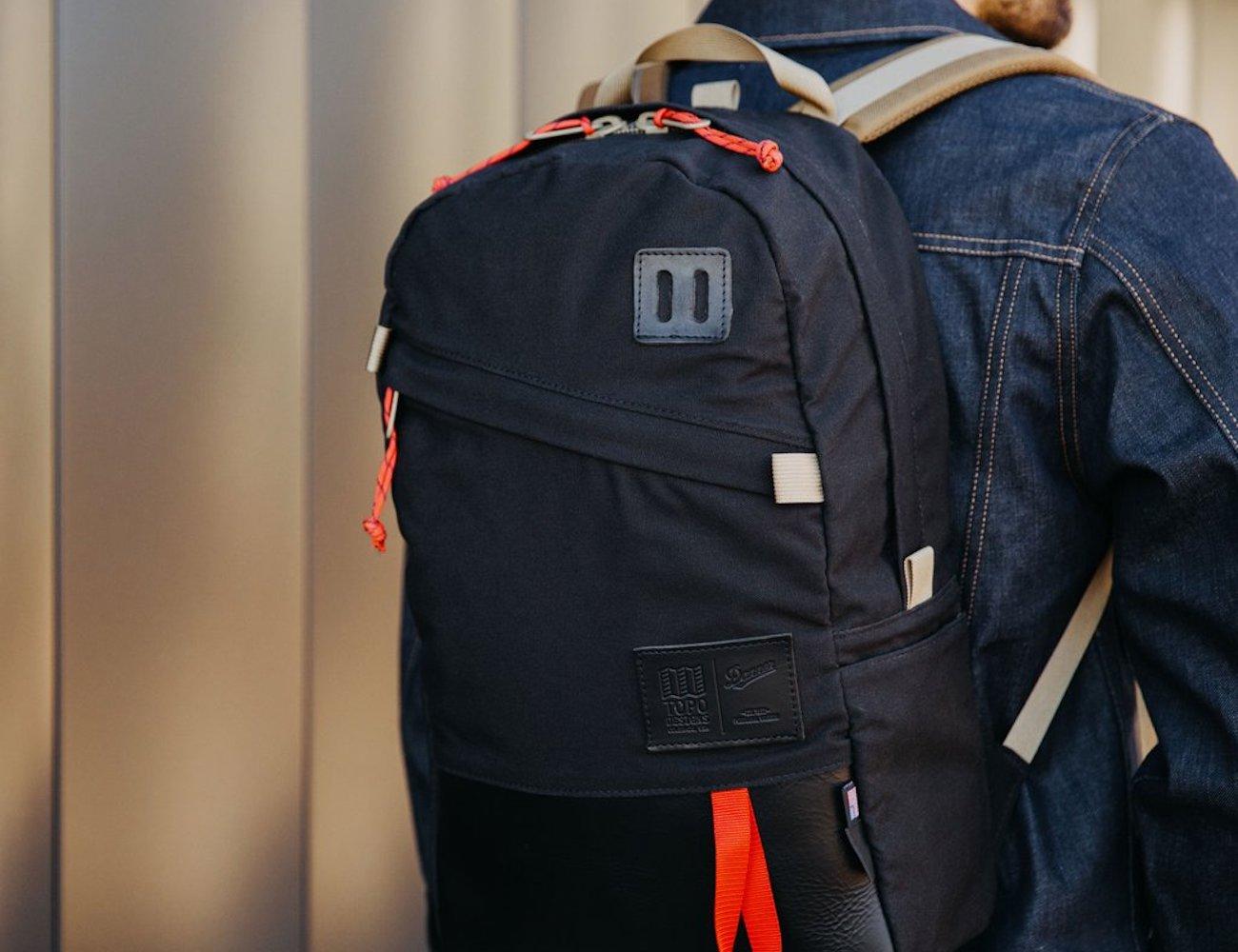 Topo+Designs+Danner+Daypack