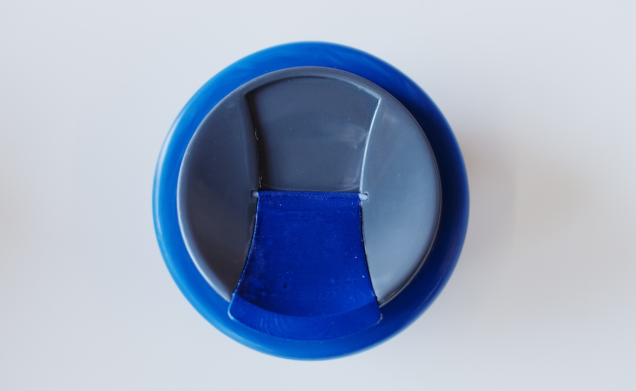ULid Spill Proof Cup Lid