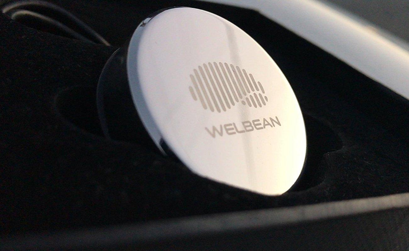 Welbean Heartscope Heart Performance Monitor