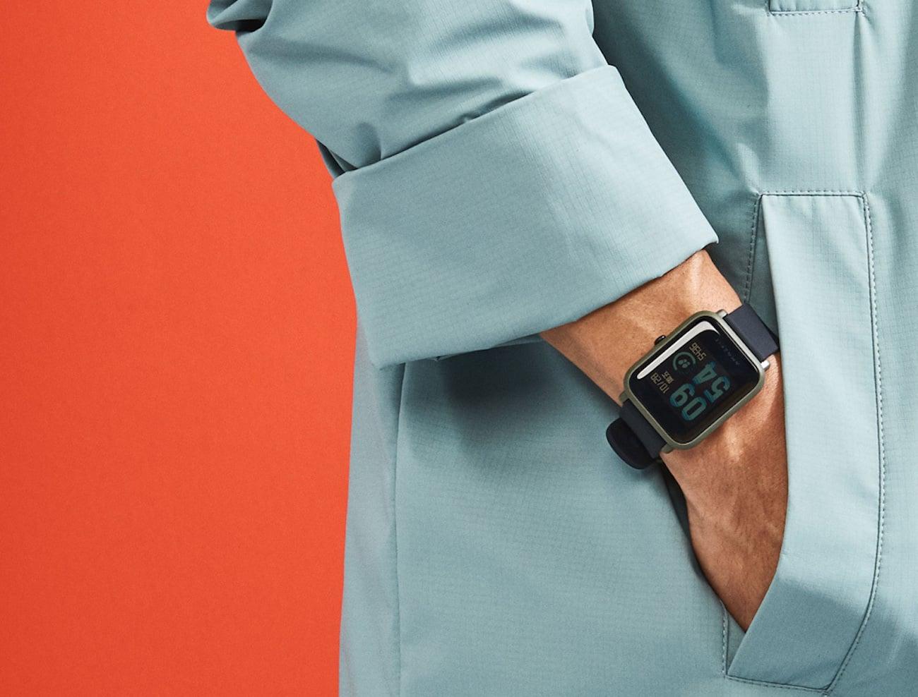 Xiaomi Amazfit Bip Sports Smartwatch 187 Gadget Flow