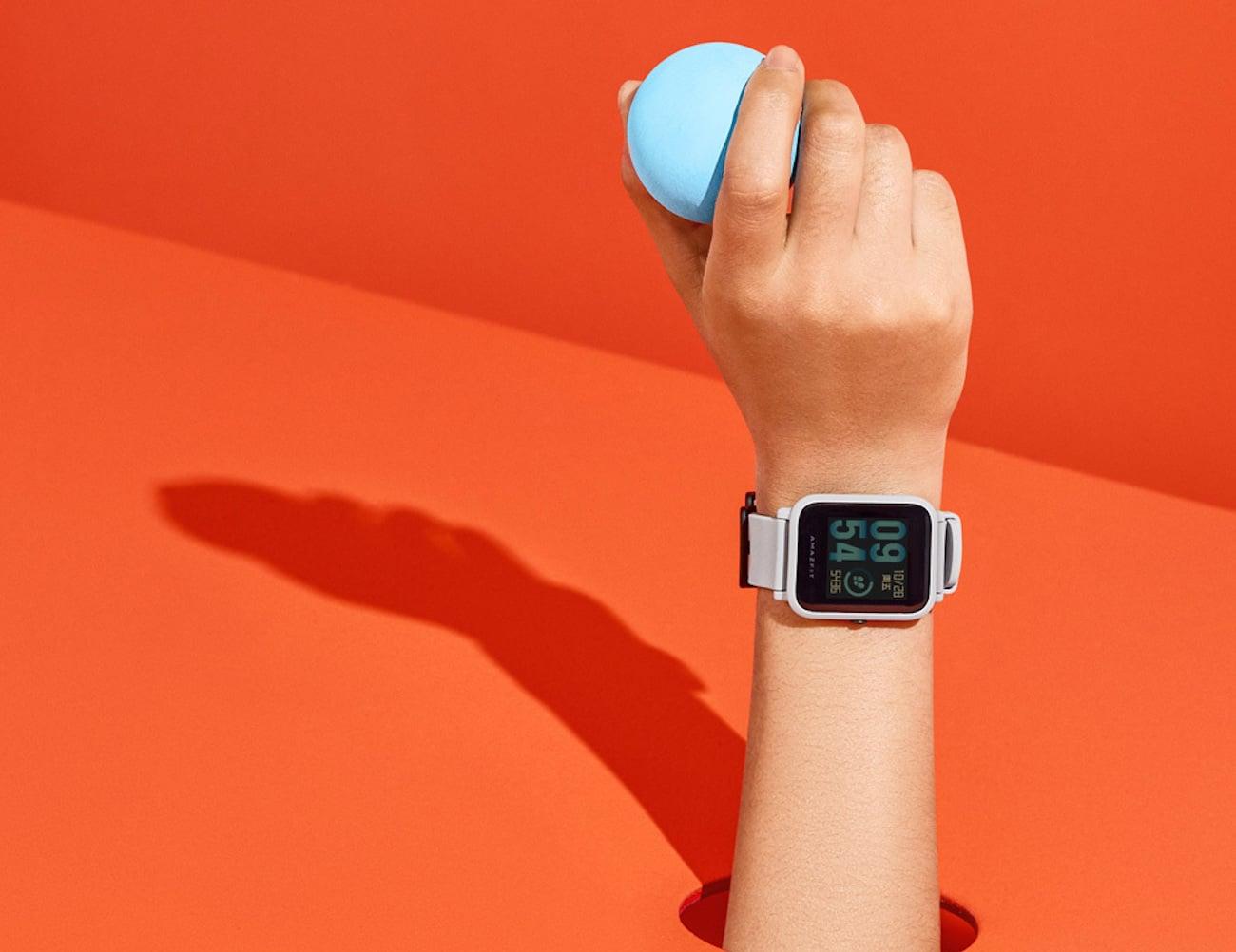Xiaomi Amazfit Bip Sports Smartwatch