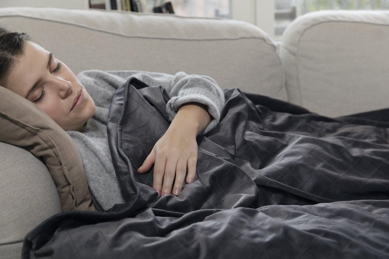 Zen Blanket Luxury Weighted Blanket
