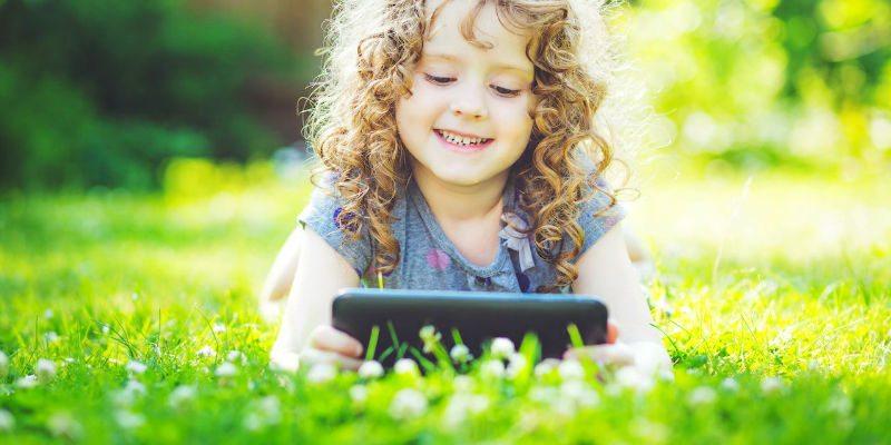 Durable kid-friendly design