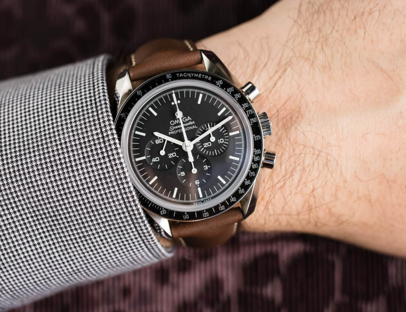 Omega Speedmaster Moonwatch Collection » Gadget Flow
