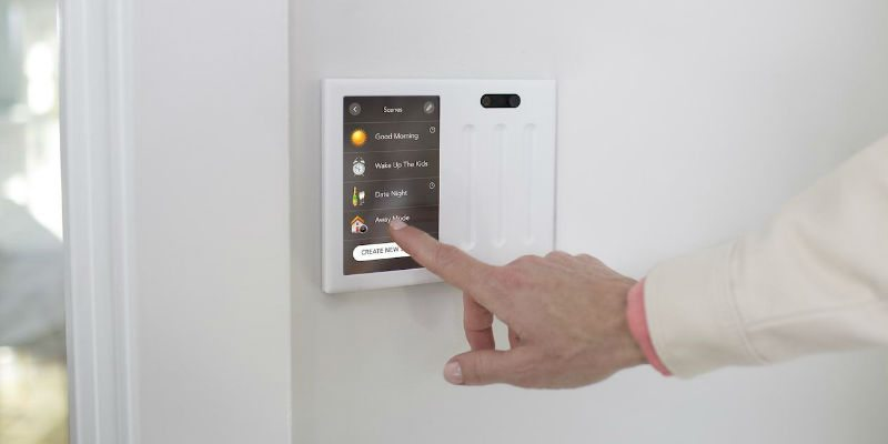 Access a plethora of smart home devices at once