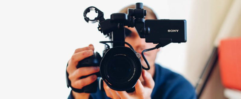 Everything you need for YouTube stardom