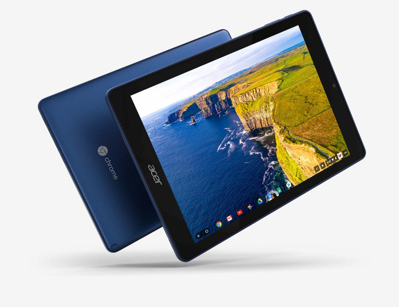 Acer Chromebook Tab 10 Chrome OS Tablet