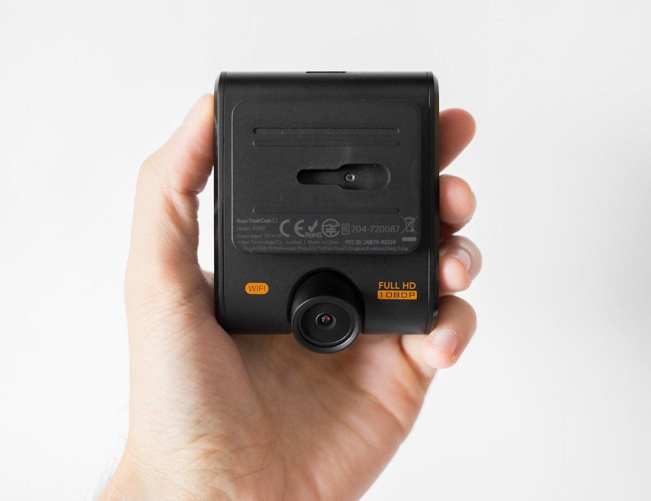 Anker Roav C1 Dash Cam