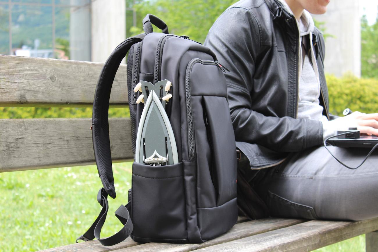 Astro Smart Foldable Ukulele