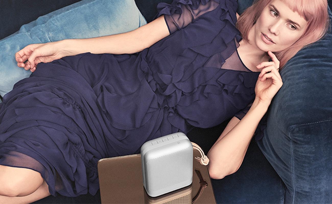 Bang & Olufsen P6 Smart Portable Speaker