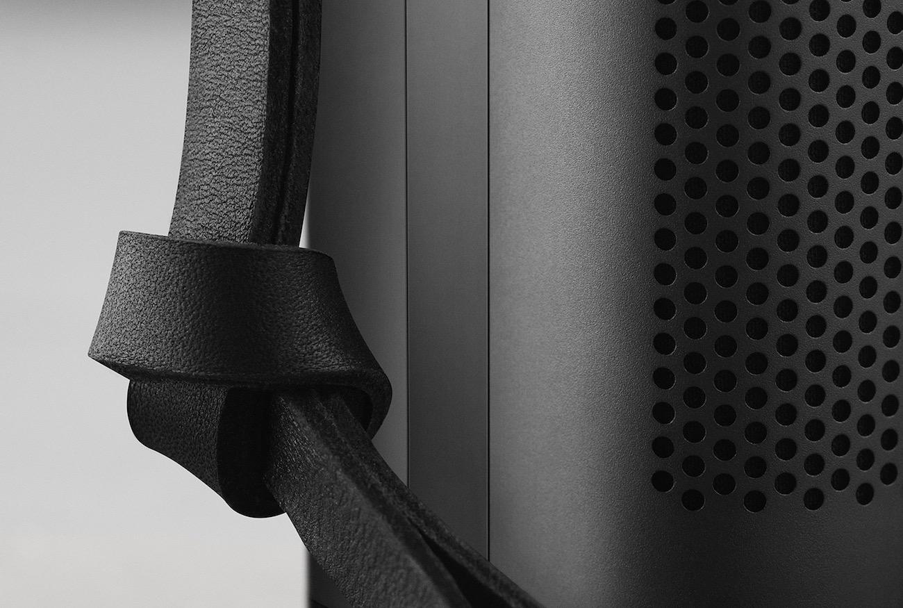 B&O Beoplay P6 Smart Portable Speaker