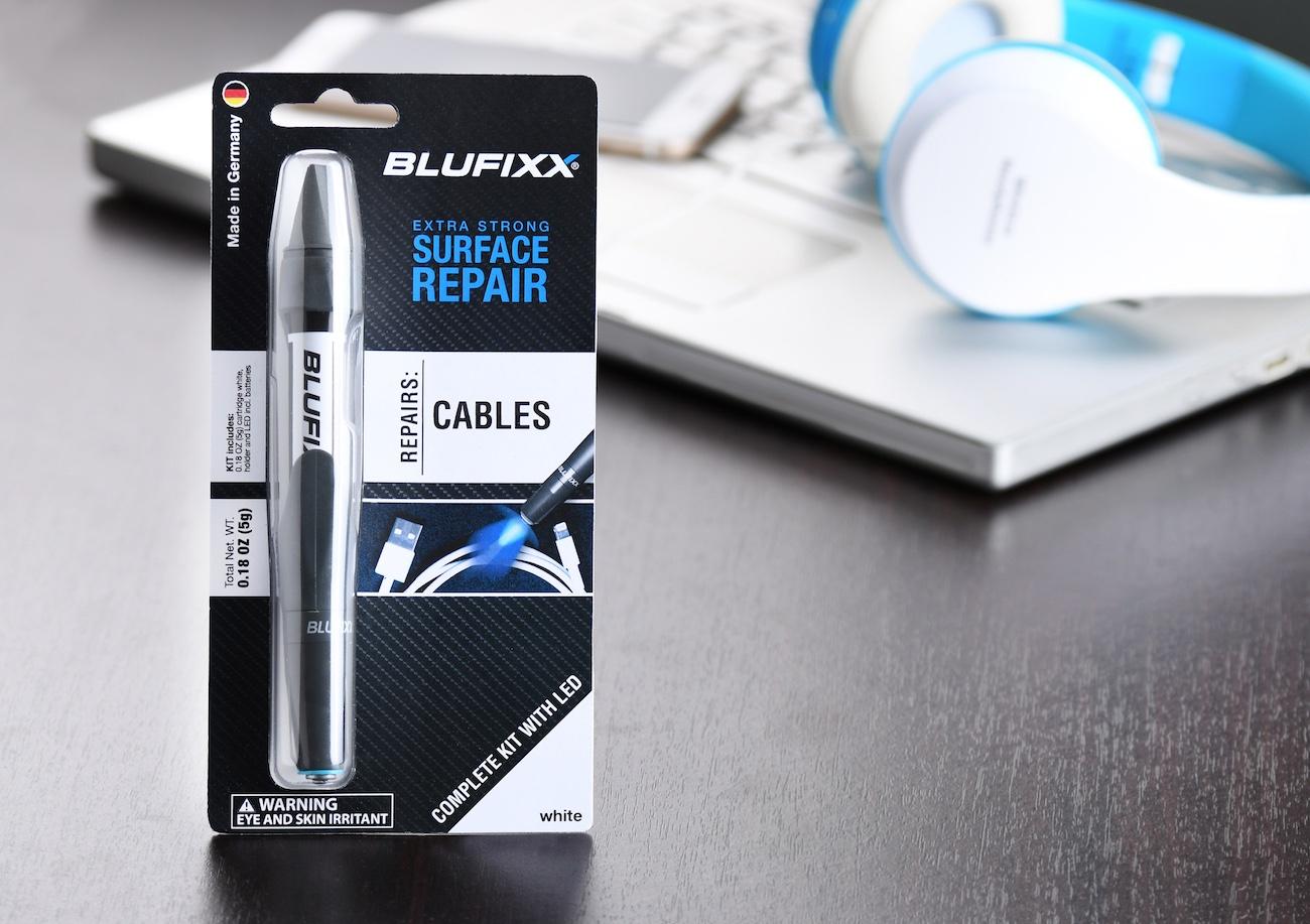 Blufixx Liquid Cable Repair Pen