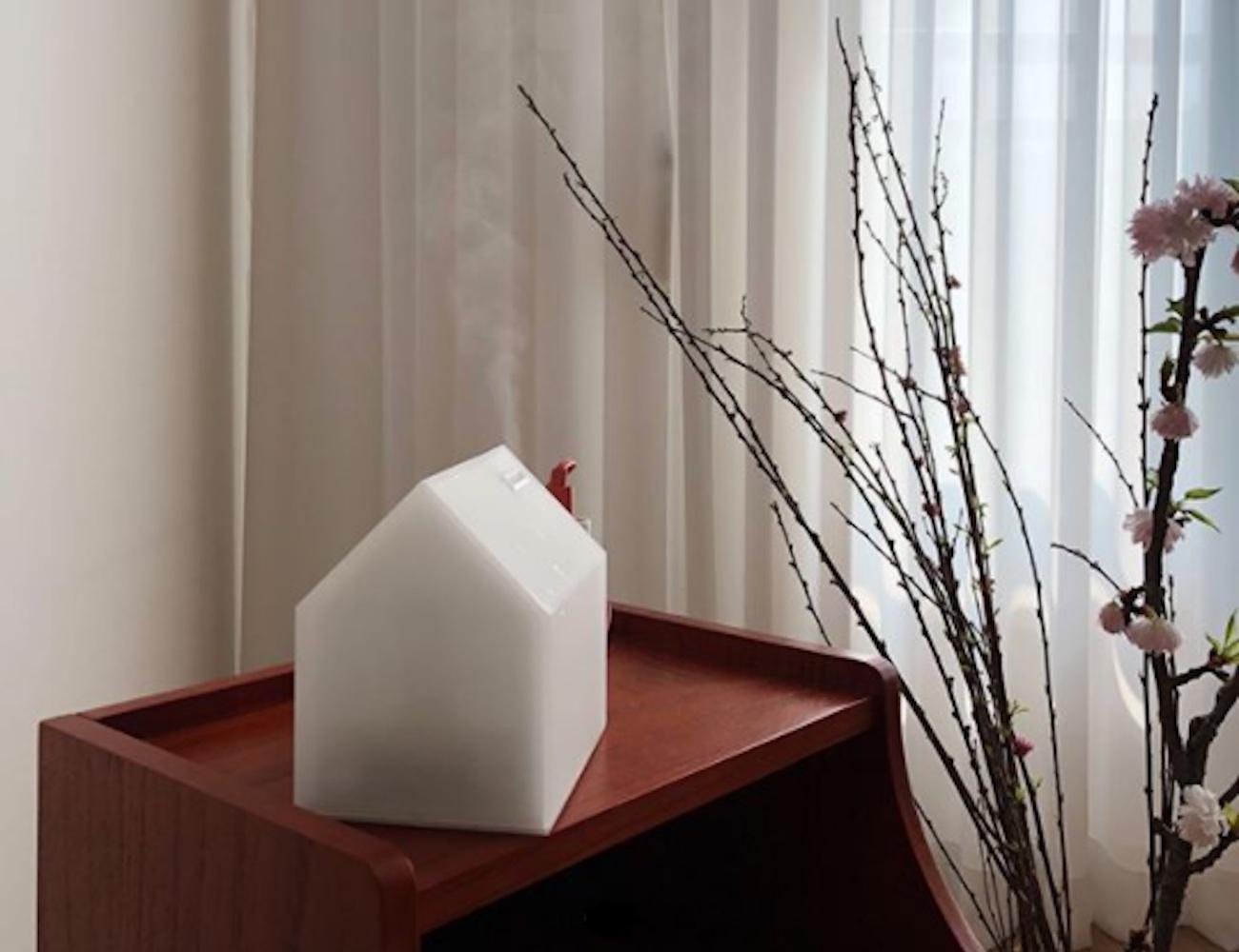 Cloudandco 11+ Minimalist House Aroma Diffuser