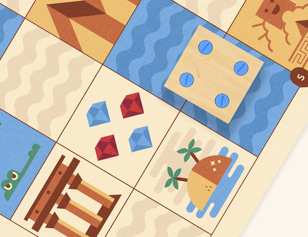 Coding for Ages 3+ Made Easy with the Cubetto