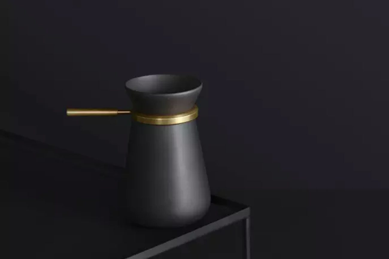 DEFRONT HEI Portable Experience Tea Set