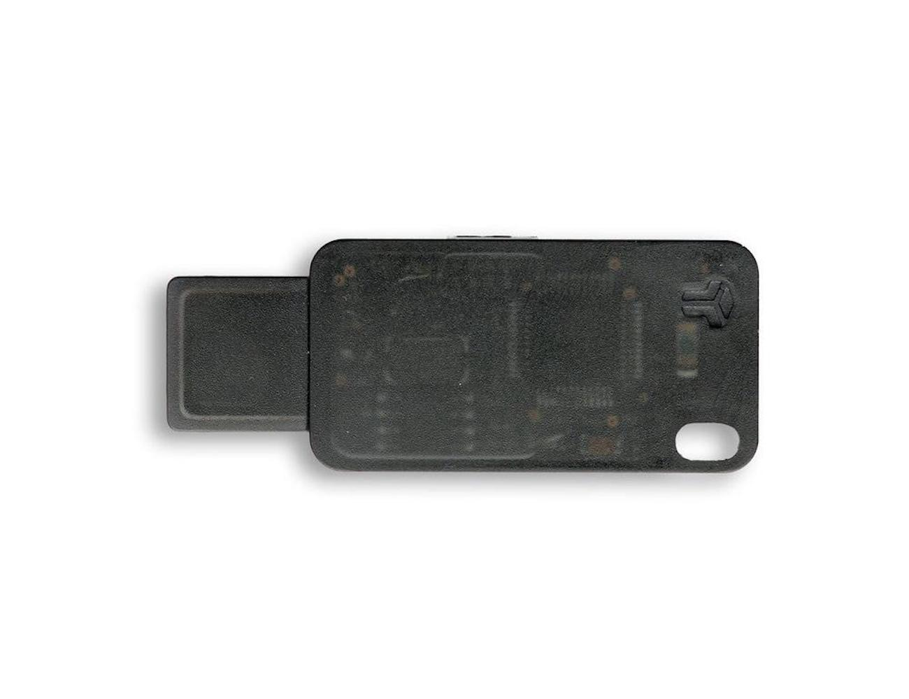 Digital Bitbox Minimalist Cryptocurrency Hardware Wallet