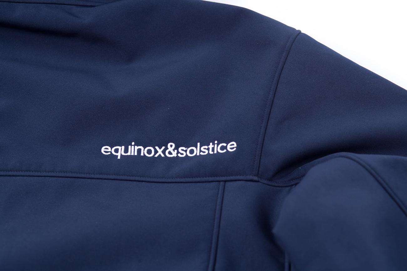 Equinox & Solstice Northward Unisex Lightweight Jacket