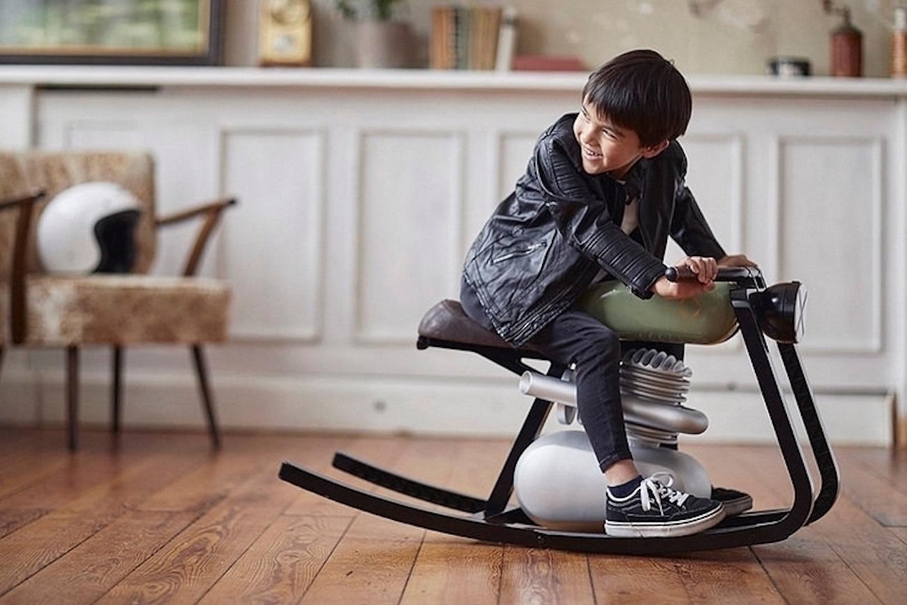 Felix Monza Kids Moto Rocker