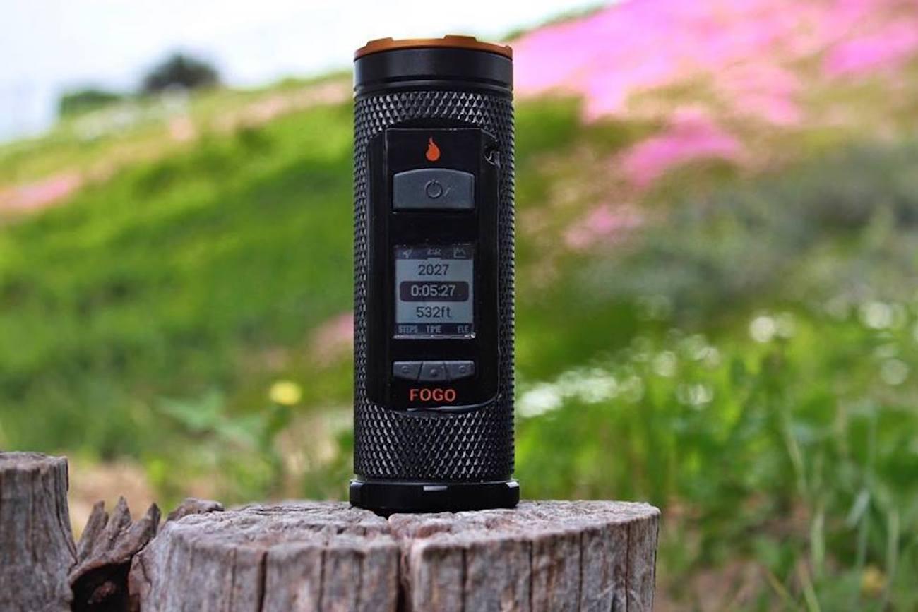 Fogo Smart Multi-Purpose Flashlight