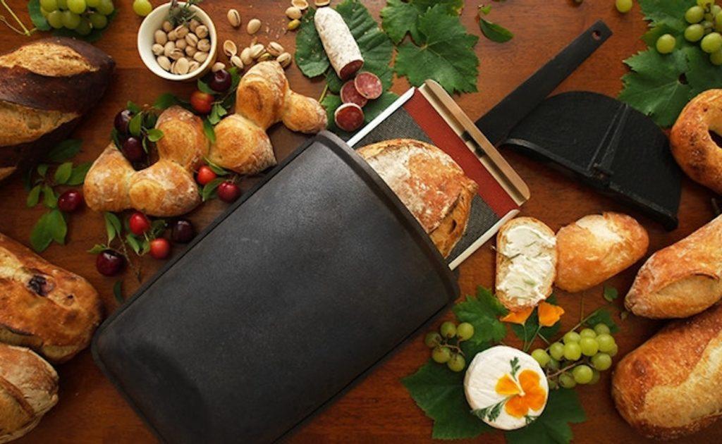 Fourneau+2.0+Dutch+Bread+Oven