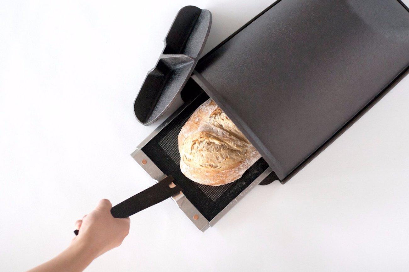 Fourneau 2.0 Dutch Bread Oven