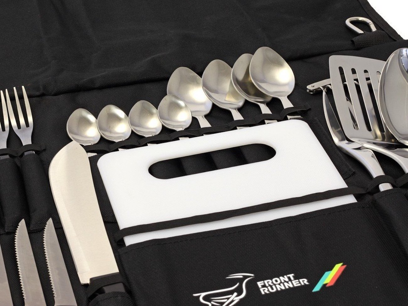 Front Runner Outfitters Camp Kitchen Utensil Set