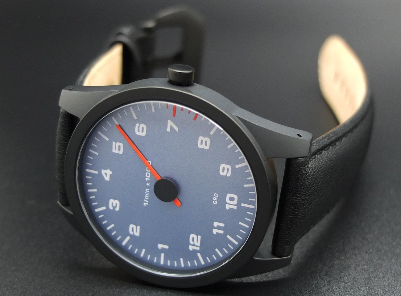 GRD Automotive Outlaw Watch Collection