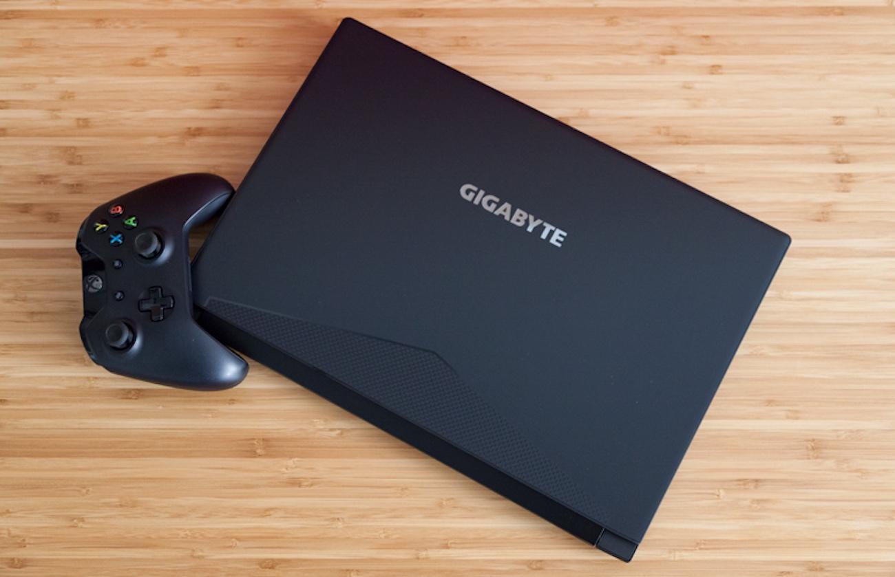 Gigabyte Aero 15X Lightweight Gaming Laptop