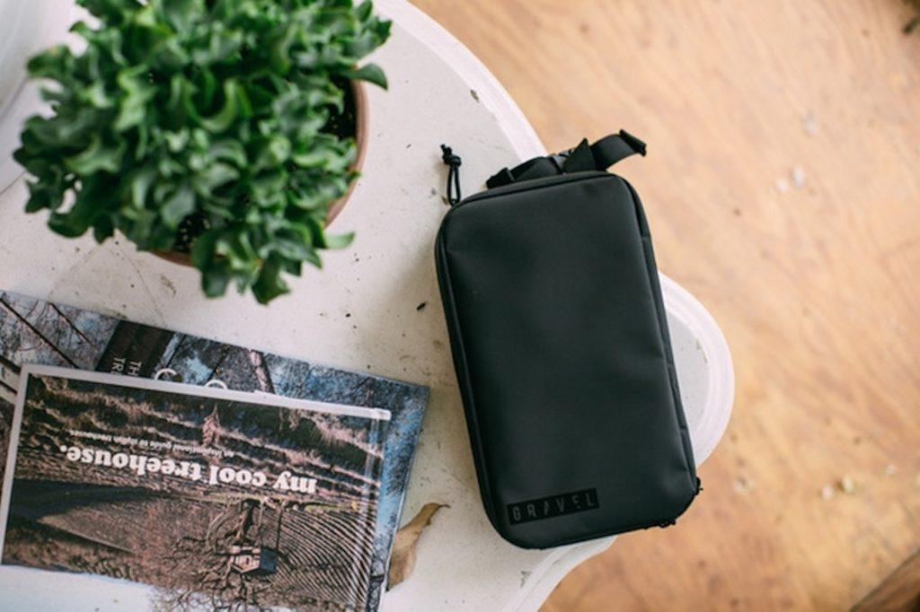Gravel+Premium+Compact+Toiletry+Bag