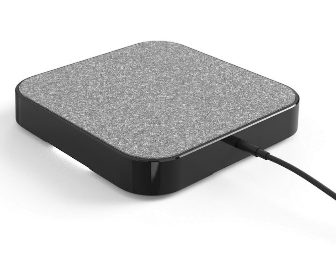 Griffin PowerBlock Wireless QI Charging Pad