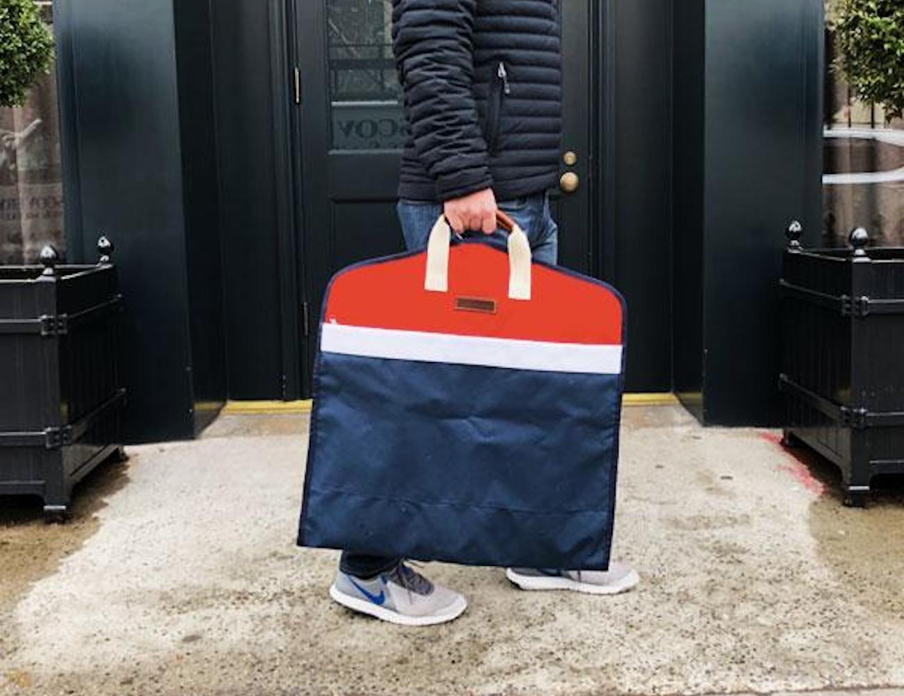 Hudson+Sutler+Wayfarer+Garment+Bag