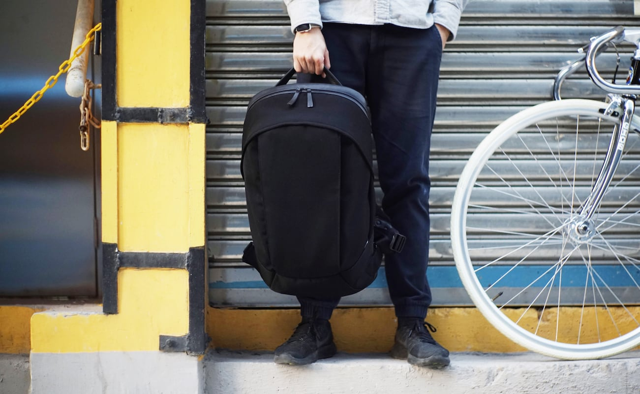 ITR One Advanced Modular Backpack
