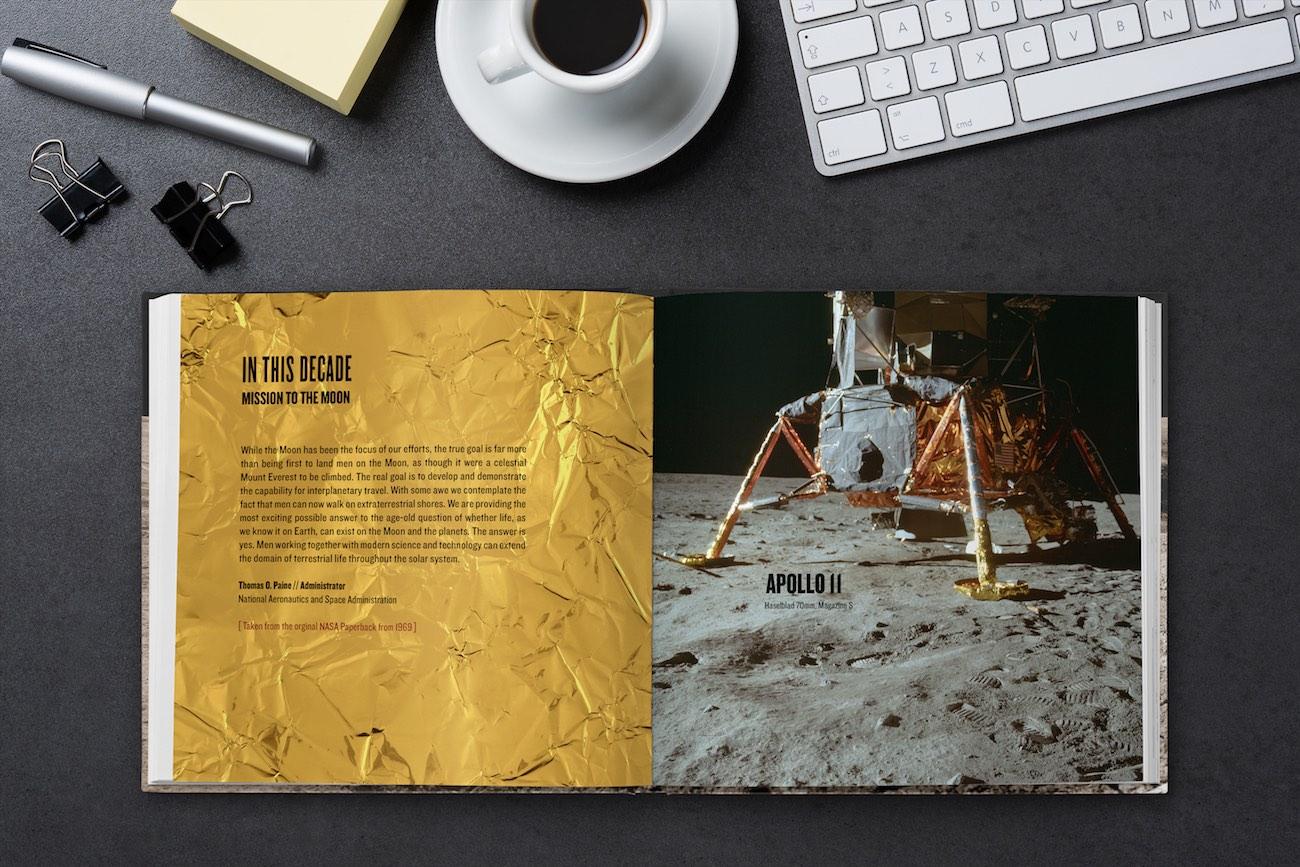 In This Decade Apollo Missions Milestones Book