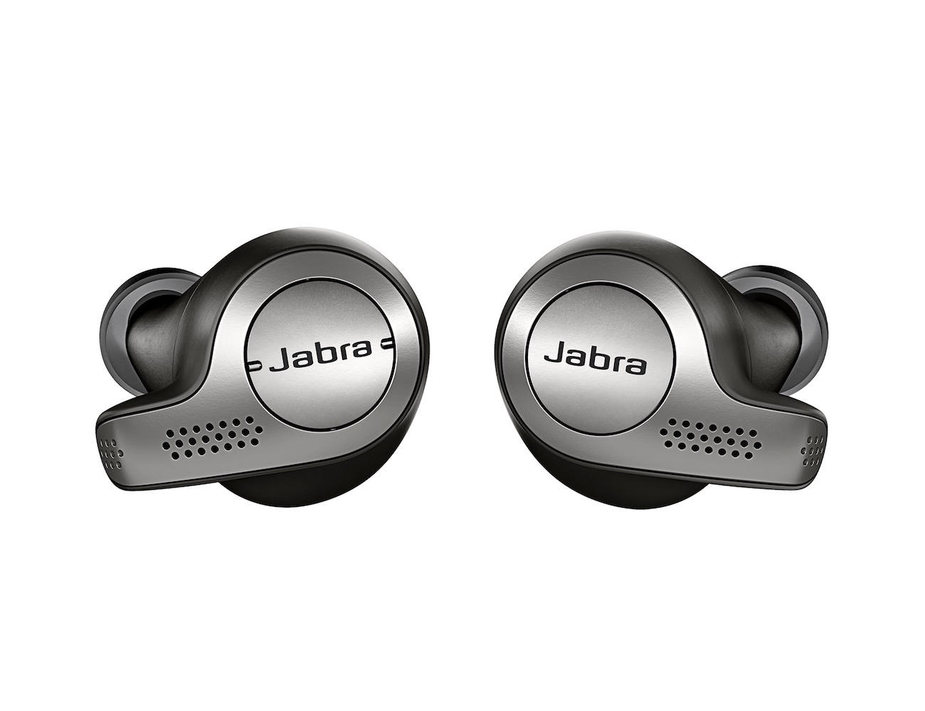 Earphones jabra elite 65t - earphones corded