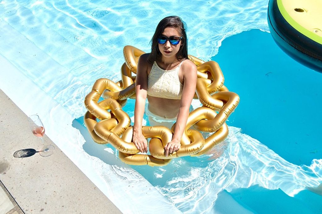9 Pool day accessories to make the most of the summer sun
