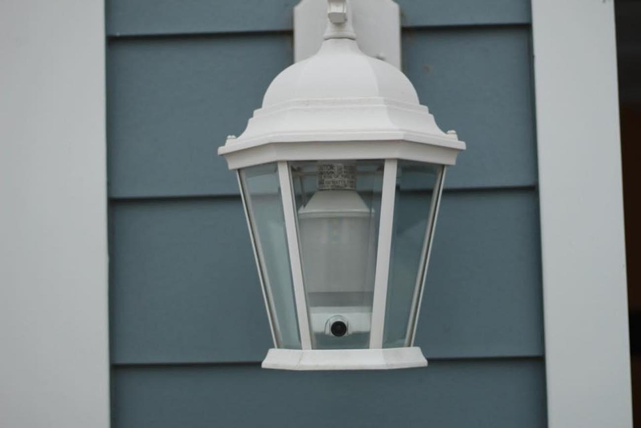 LightCam Smart Light Socket Camera